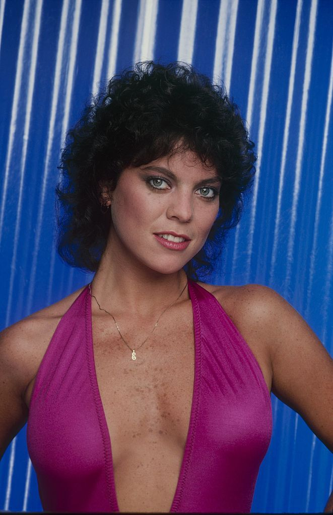 Erin moran actress happy days joanie loves chachi for Today hot pic