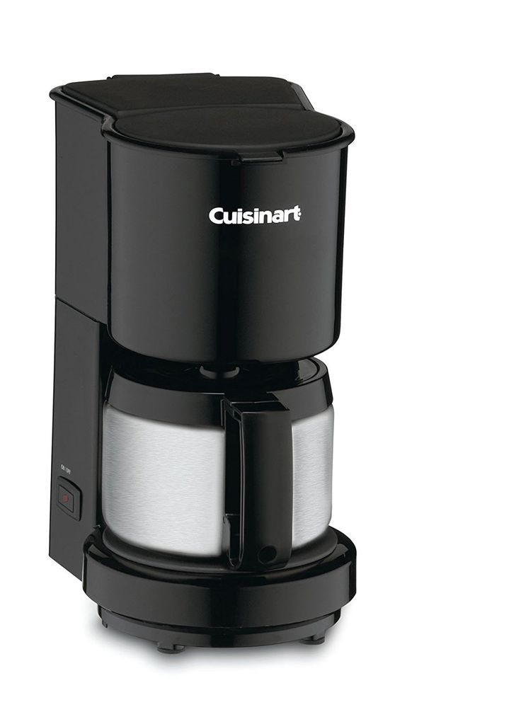 nice 10 Best 4-Cup Coffee Makers – Incredible Machines Worth Mentioning