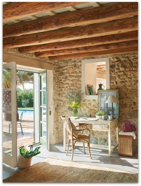 Oltre 25 fantastiche idee su arredamento casale di for Numeri di casa in stile spagnolo