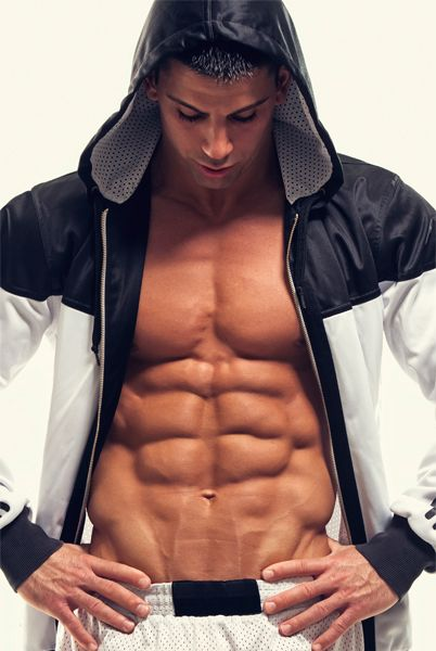 The Five-Minute Ab Workout