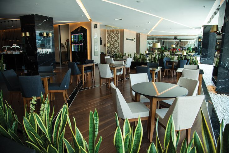 Adnan Menderes Havalimanı VIP-CIP - İzmir