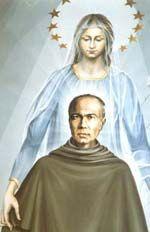 Missionarie dell'Immacolata Padre Kolbe - L'angolo della Preghiera - Preghiere - Celebrazioni kolbiane - Veglia di preghiera - 3