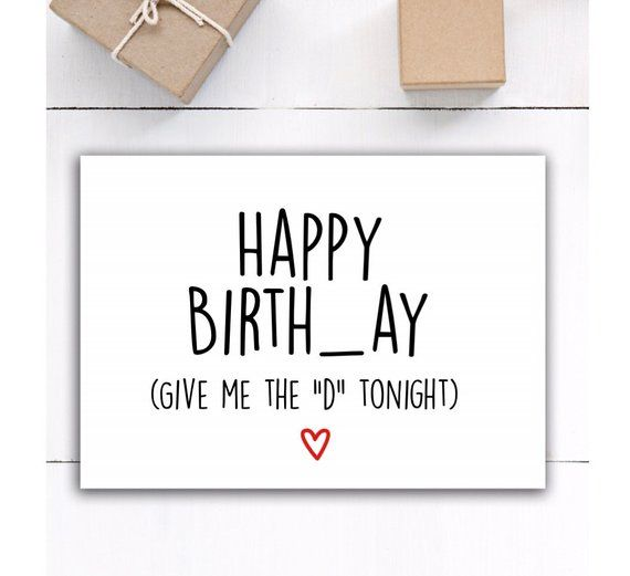 #boyfriend #birthday #husband #naughty #funny #hap…