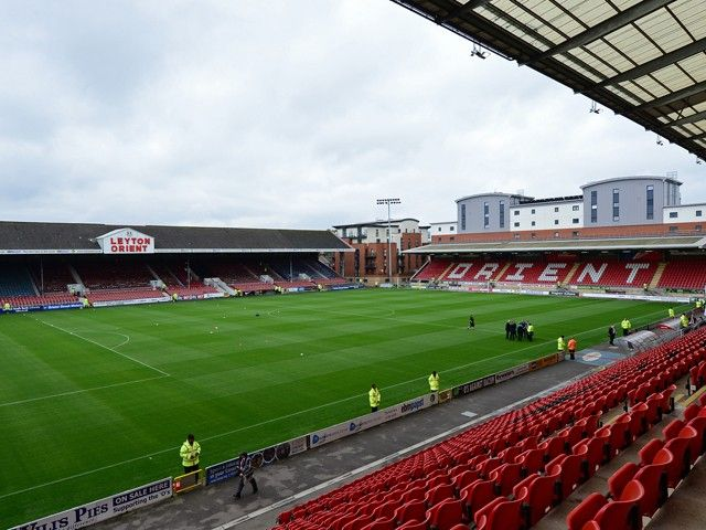 Alberto Cavasin sacked by Leyton Orient after 10 games in charge