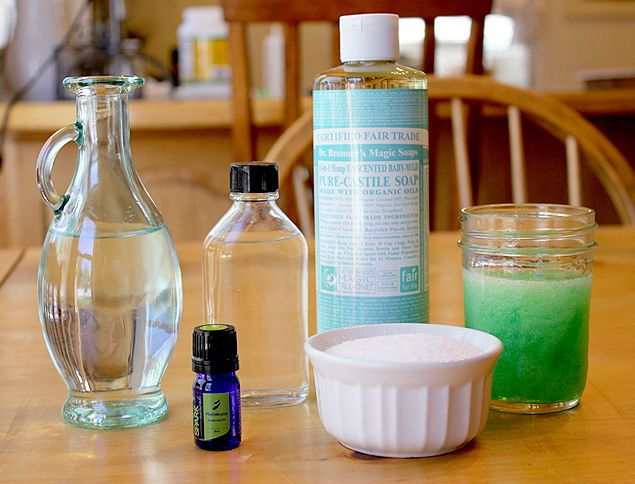 HOMEMADE SHAVING GEL  What you will need:  1/2 cup liquid castile soap 1/4 cup warm water 1/4 cup aloe vera gel (not juice) 1/2 teaspoon salt 2 Tablespoons vegetable glycerine 1 Tablespoon olive oil 8 drops tea tree essential oil (a natural anti-septic) 5-10 drops of your favorite essential oil / oil blend (optional) – I used Lavender