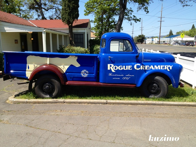 Rogue Creamery Central Point Oregon 15 Min Drive From
