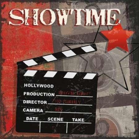 Showtime Canvas Art - Sandra Smith (24 x 24)