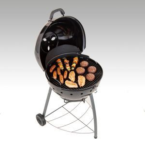 Char-Broil Charcoal Kettle Grill