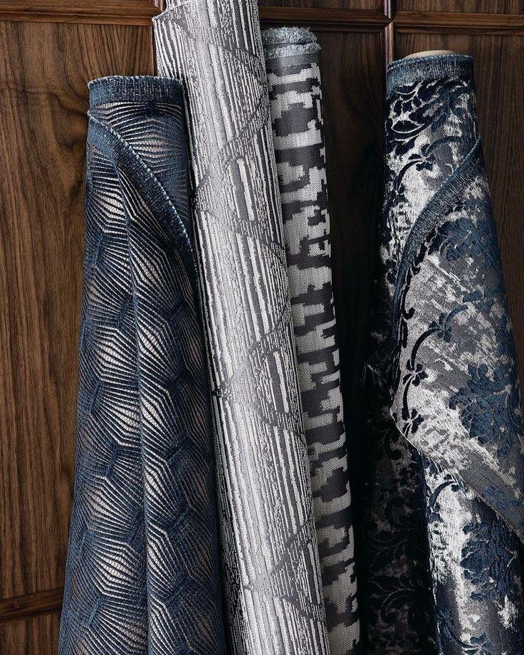 обивочные #жаккарды из новой коллекции Bolkar @persanhomestudio ждут вас в #Galleria_Arben #ткани #fabric #обивочныеткани #persanhome
