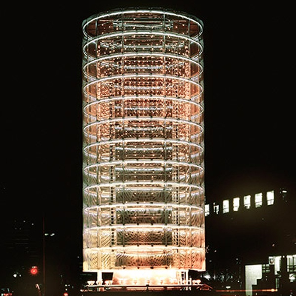 Tower of the Winds | Toyo Ito
