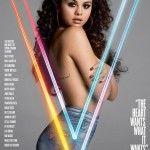 Selena Gomez in topless per V Magazine annuncia il suo ritorno sulle scene