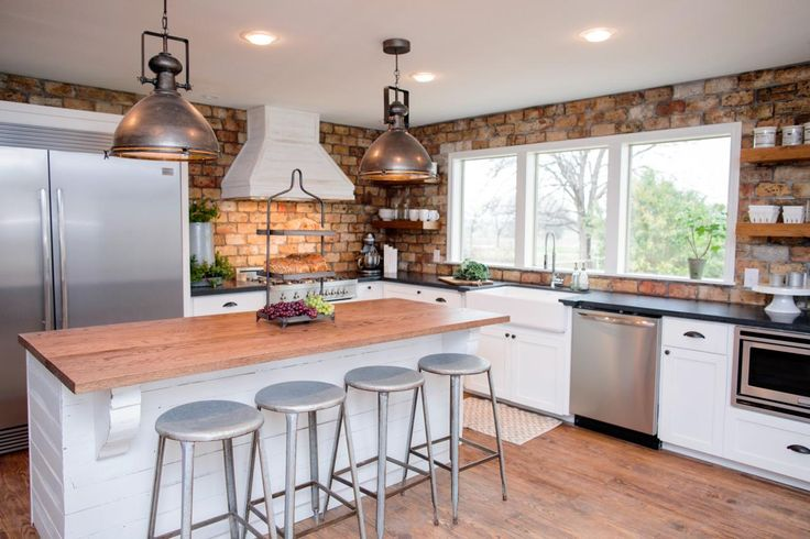16+ Joanna gaines kitchen lighting ideas info