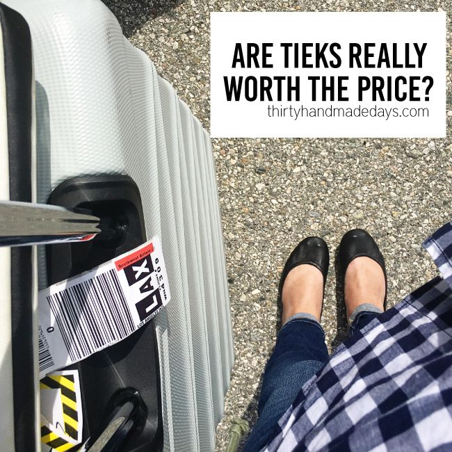 Are Tieks really worth the price? Why I'm obsessed with them and think you will be too! The good, the bad and the ugly (wait there is no ugly...).