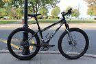 "2006  Giant  XtC Composite Mountain Bike 15"""