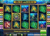 Jucat acum Lord Of The Ocean Slot Online