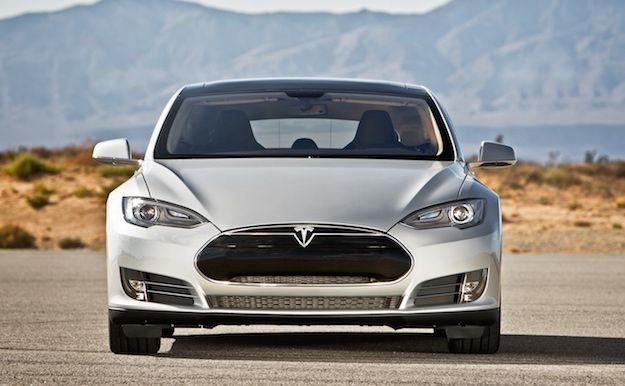 Tesla in recent years has done an impressive job of quellingthe notion that driving an electric car is a risky proposition. This is largely due to the Tesla Model S (which sports an impressive range of approximately 250 miles) and Tesla's ever expanding fleet ofSupercharger stations. As a result, Tesla owners these days can drive their vehiclesacross the country with ease, stopping at strategically positioned charging stations along the way.