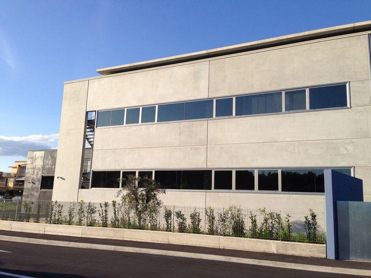New #UnoMaglia headquartier #archilovers #ecofriendly #madeinitaly