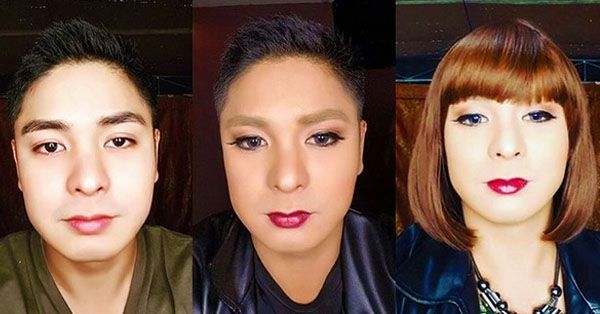 [Todays Viral] Coco Martin's shocking transformation from Cardo to Paloma! Check this out!