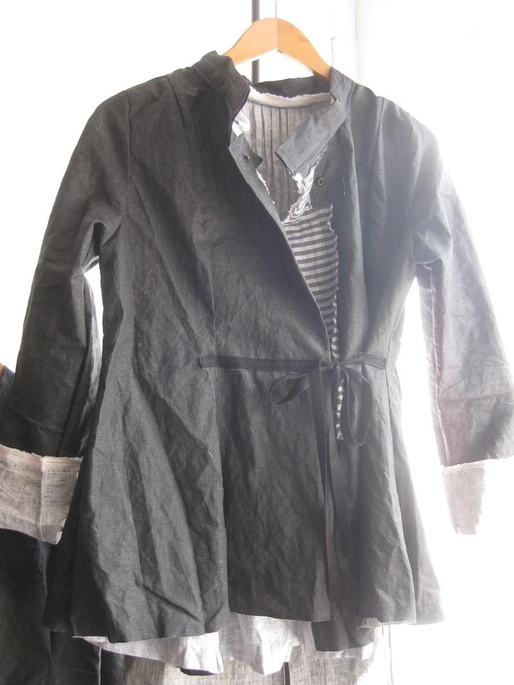 corey&co jacket