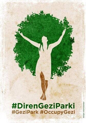 #ağaç #occupygezi