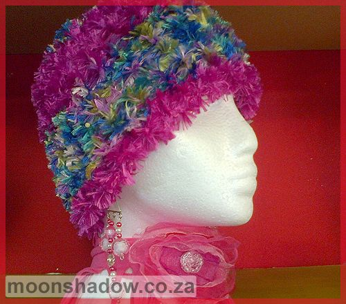Lots of colourful accessories.    #Handcrafted in #Swellendam, #Overberg. (#vegan-friendly yarn.)