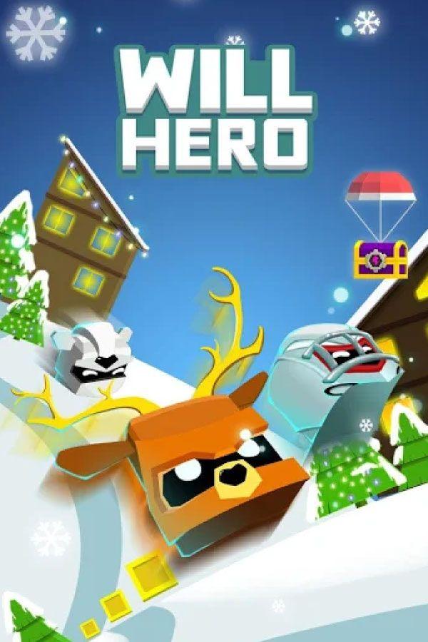 Will Hero Apk Mod Dinero Ilimitado 2 3 1 En 2020 Juego De Arcade Juegos Para Moviles Arcade