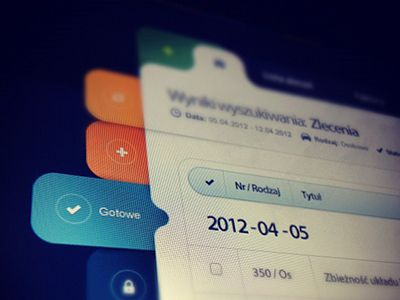 User Interface Design Examples for your Inspiration