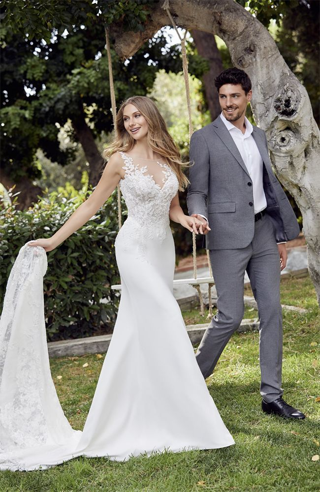 Ronald Joyce Dionisia 69513 Ronald Joyce Wedding Dresses Wedding Dresses Wedding Gown Styles