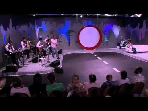 "Zayn Adams - ""The Impossible Dream"" - YouTube"