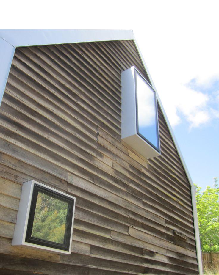 Big Shed House | Huon Valley - Perversi-Brooks