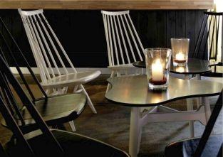 Lounge: Mademoiselle, Ilmari Tapiovaara
