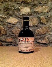 Makara | Early Harvest Extra Virgin Olive Oil, Single Variety: Kolovi also known as Valanolia and Mytilinia