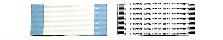LG Electronics FFC Ribbon Cable EAD35201502
