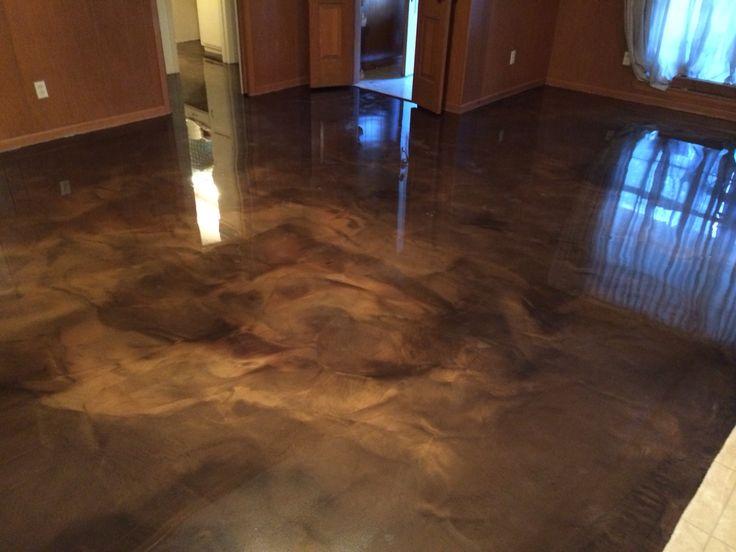 61 Best Epoxy Flooring Images On Pinterest Abilene Texas