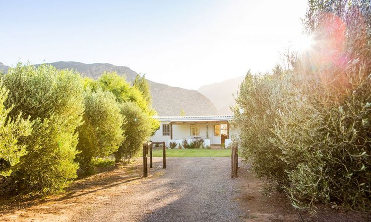 Klein Nektar accommodation near Montagu, Western Cape. There's not much more you could ask for from a getaway; in fact, Klein Nektar's appeal will leave you a little tongue-tired after reporting back on your successful Budget Getaways weekend mission.