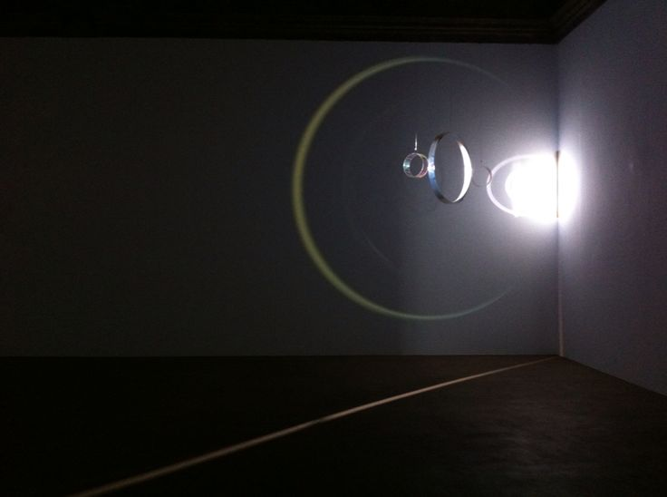 Eliasson O_The sun has no money, 2008, Castello di Rivoli, Torino