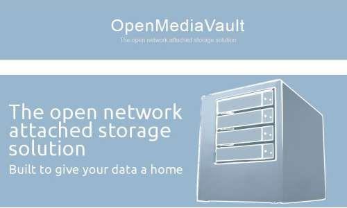 Raspberry Pi als NAS: So installieren Sie OpenMediaVault.