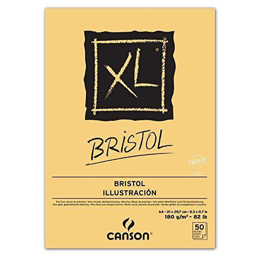 Canson Skizzenblock und Studienblock XL Bristol, Block DI... https://www.amazon.de/dp/B00L8JFKK2/ref=cm_sw_r_pi_dp_x_Sk1Kzb7CZZFX8