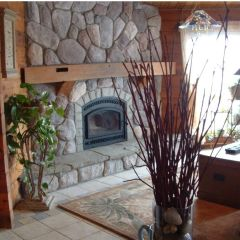 Wood Fireplace  1614SecurityTraditionCE-lg