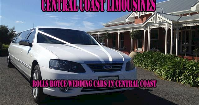 Top End Limos | Airport Transfers: 5 Tips to Hire Central Coast Limousines