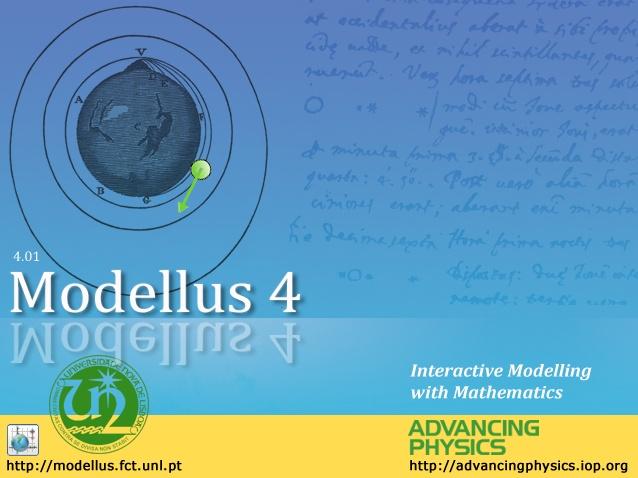 Modellus physics & more