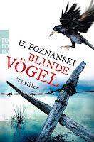 Zeit für neue Genres: Rezension: Blinde Vögel - Ursula Poznanski