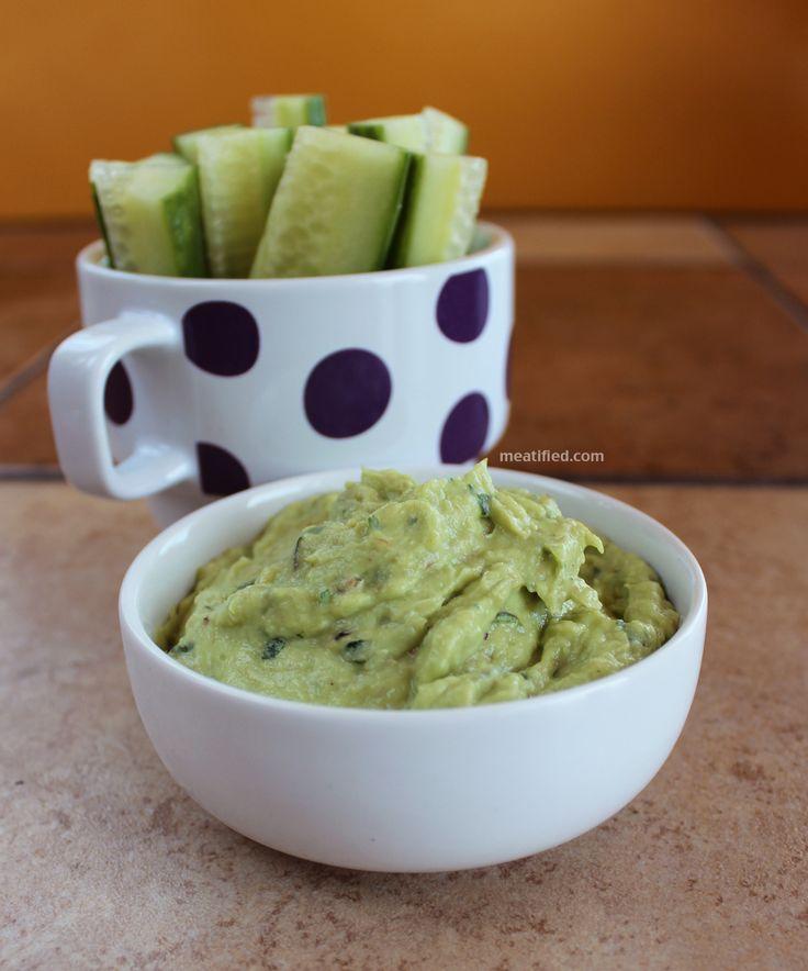 ... Artichoke Heart Dip (gluten free, paleo, vegan): Paleo Vegan