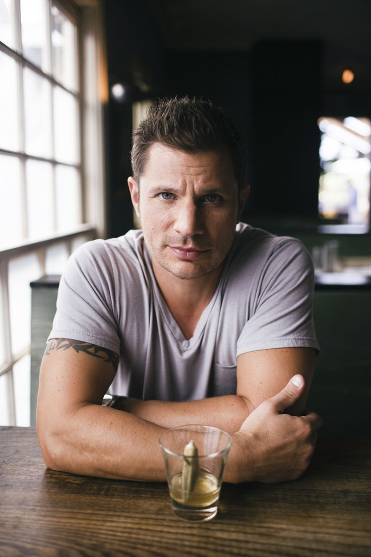 """Nick Lachey: 'Newlyweds' Was a """"Chapter in Peoples' Lives"""""""
