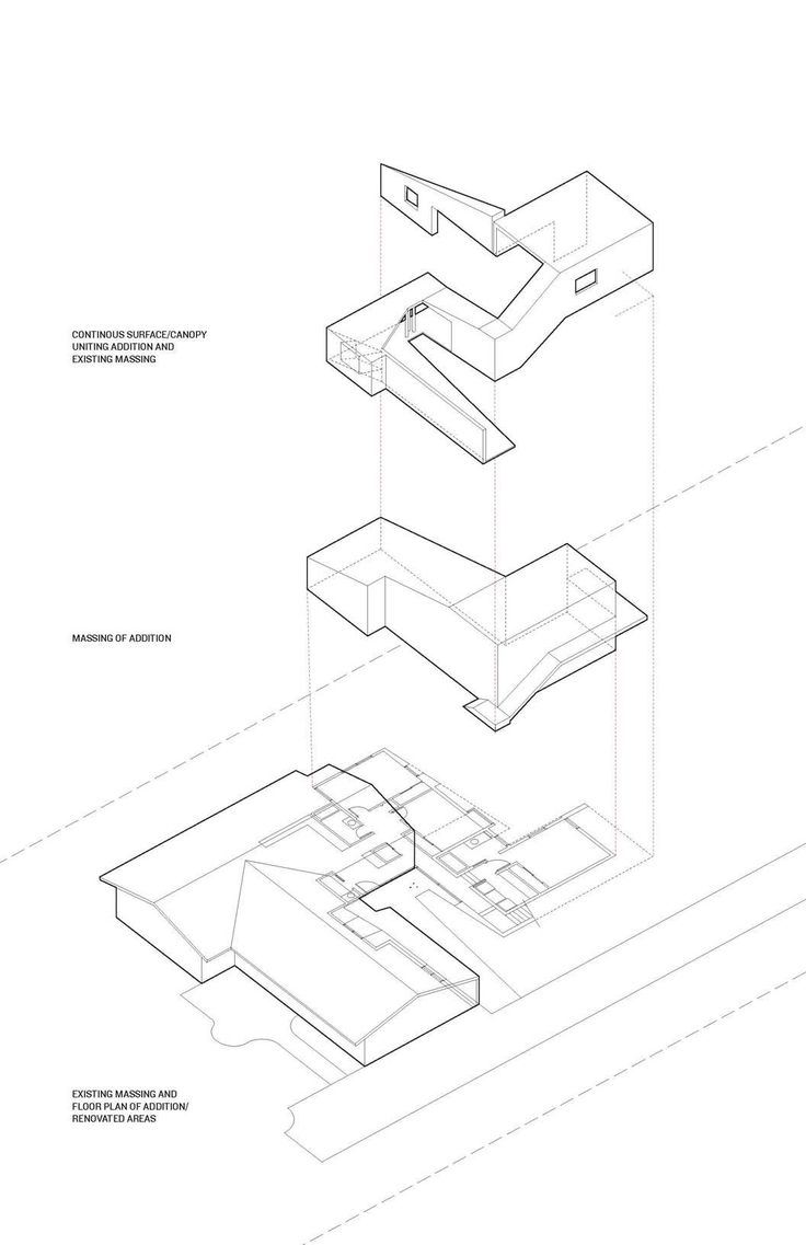 Gallery - Parkridge / PLY Architecture - 12