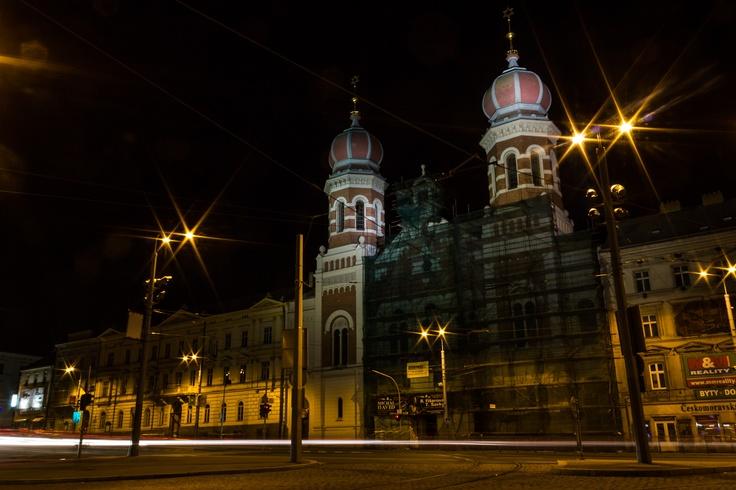 Plzeň - Pilsen
