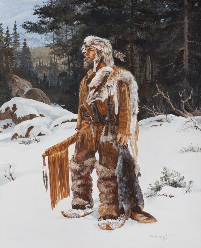 1590 Best Frontiersmen Images On Pinterest Fur Trade