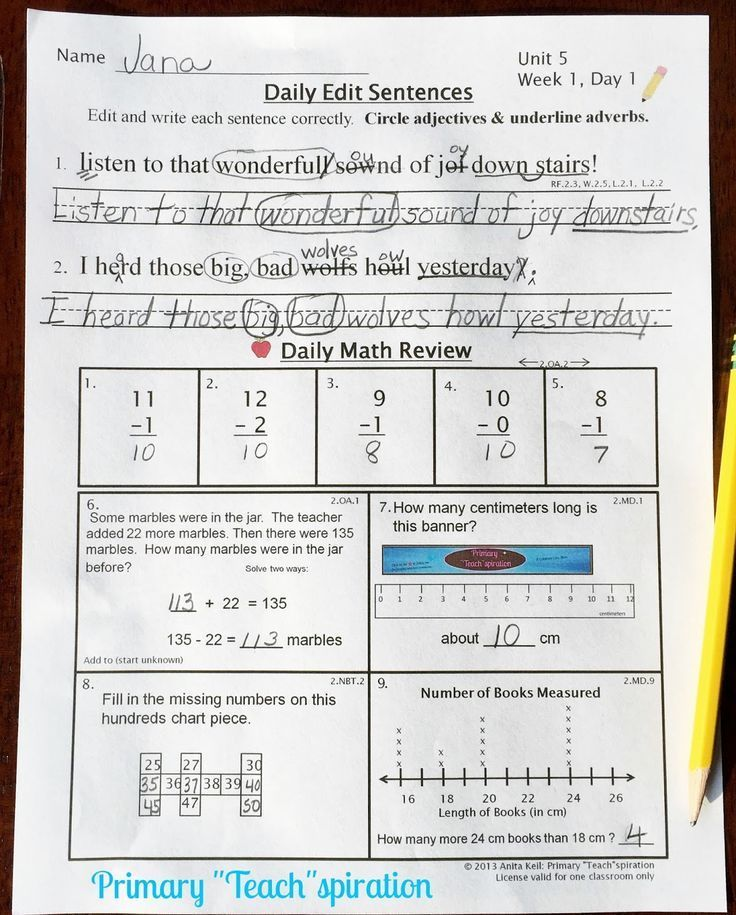 """Primary """"Teach""""spiration: Tracking Student Progress and Mastery"""