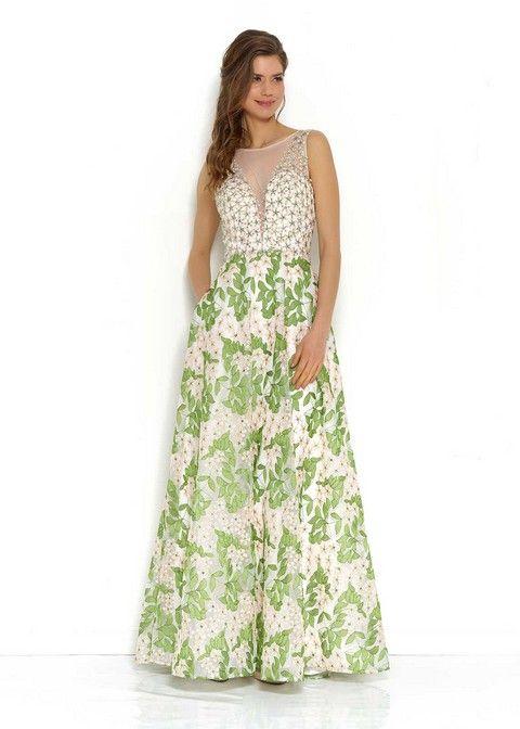Spoločenské šaty Svadobný salón Valery, luxusné šaty, šaty na svadbu, šaty na ples, šaty na stužkovú, luxusné šaty, požičovňa šiat