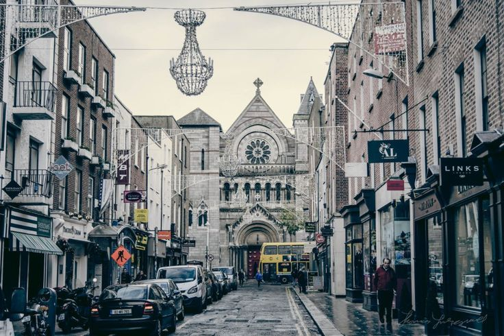 Dublin viajes